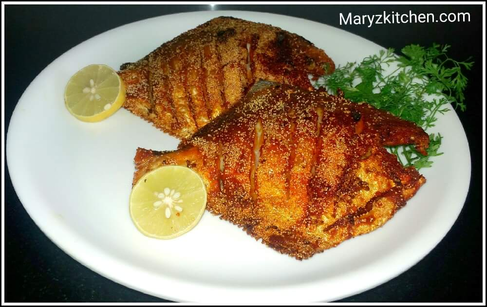 Fish fry recipe mary 39 s kitchen for Cliffords fish fry