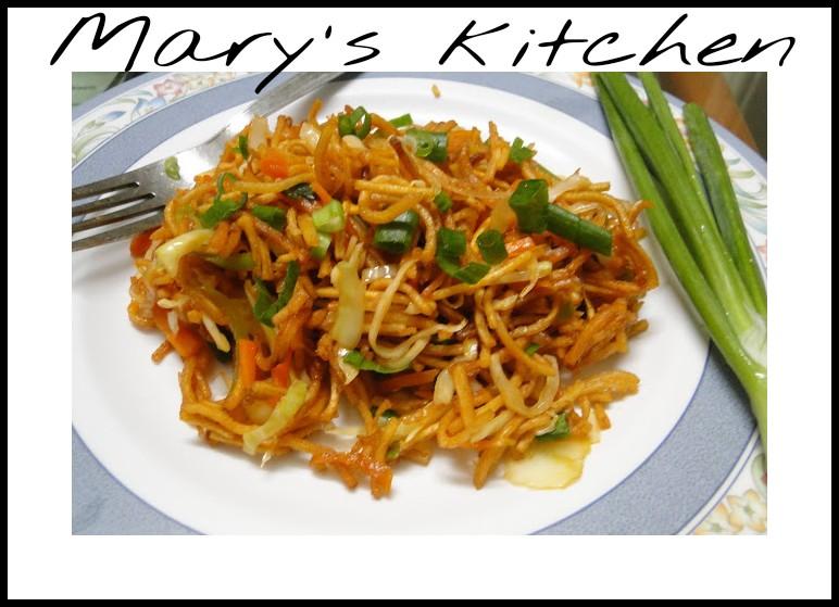 Mary S Kitchen Cabbage Recipe