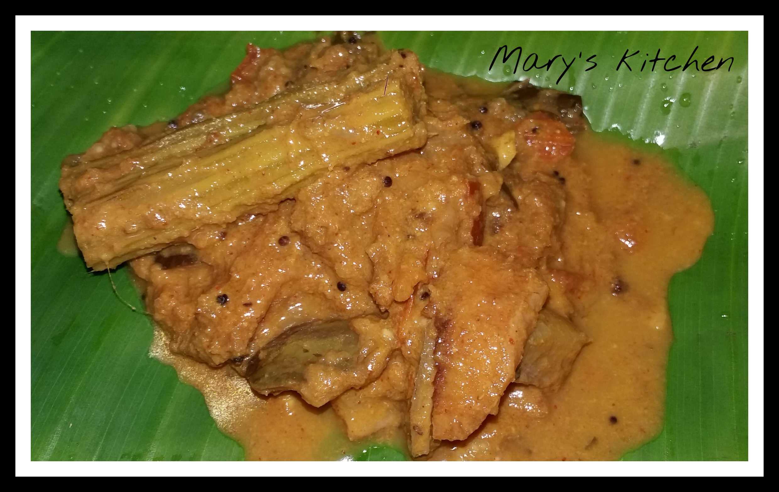 Dried fish curry recipe mary 39 s kitchen for Dry fish recipe
