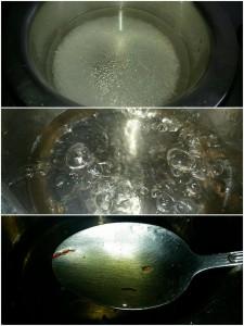 jamun recipe,bread gulab jamun