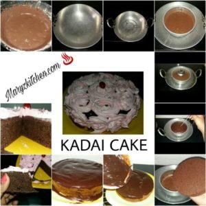 kadai cake